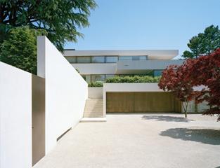 Villa am Vierwaldstättersee